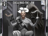 Daclerius, the Law