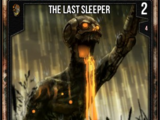 The Last Sleeper