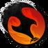Flame Dawn
