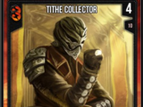 Tithe Collector