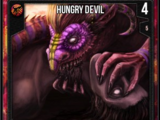 Hungry Devil