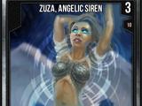 Zuza, Angelic Siren