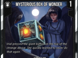 Mysterious Box Of Wonder