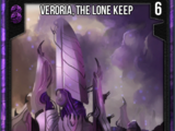 Veroria, The Lone Keep