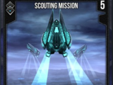 Scouting Mission