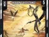 Heaven's Assistance
