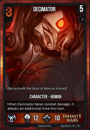 OPPRESSION- Decimator