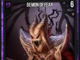 Demon of Fear