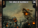 The Virus of Avarrach