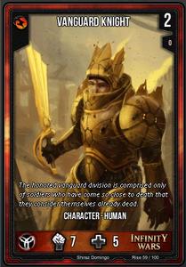 Vanguard Knight