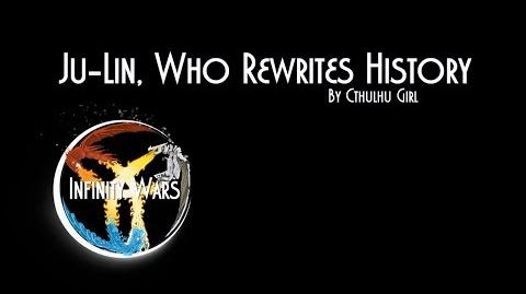 Card Analysis Ju-Lin, Who Rewrites History