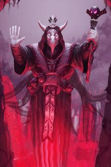 RISE-Kingax Death's Gatekeeper