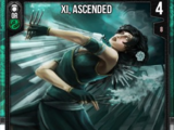 Xi, Ascended
