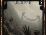Fill The Graves