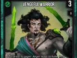 Vengeful Warrior