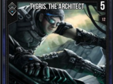 Tygris, The Architect