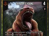 Skraar's Young