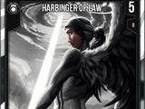 Harbinger Of Law