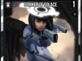 Striker Of Solace