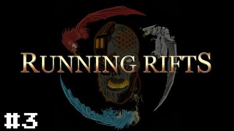 Infinity Wars - Running Rifts - Episode 3