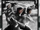 Champion's Companion