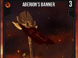 Aberion's Banner
