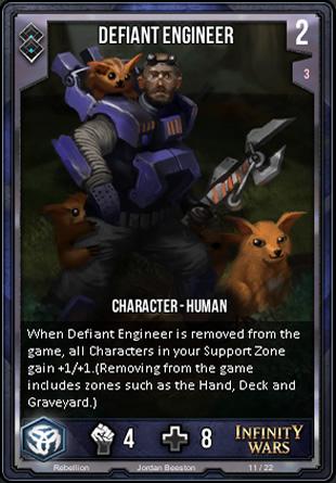 REBELLION Defiant Engineer