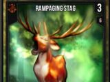 Rampaging Stag