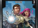 Deflect