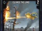 Cleanse the Land