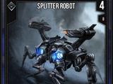 Splitter Robot