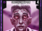 Sinister Corruption