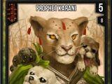 Prophet Karani