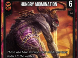 Hungry Abomination
