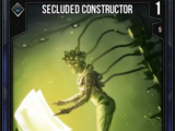 Secluded Constructor