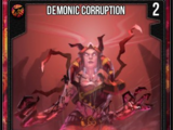 Demonic Corruption