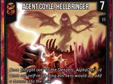 Agent Coyle, Hellbringer