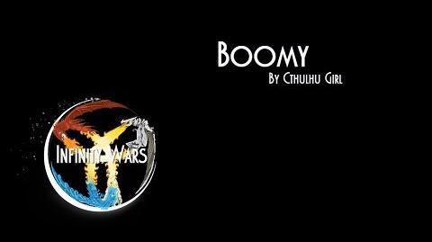 Boomy