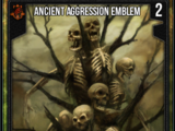 Ancient Aggression Emblem