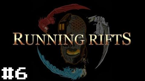 Infinity Wars - Running Rifts - Episode 6