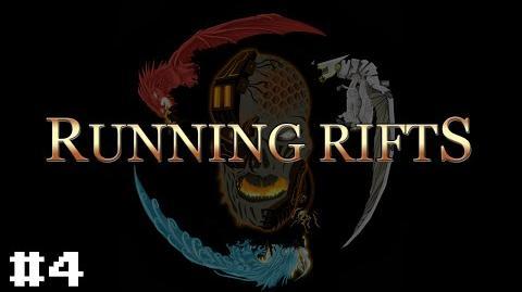 Infinity Wars - Running Rifts - Episode 4