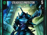 Steadfast Protector