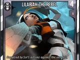 Lilariah, the Rebel