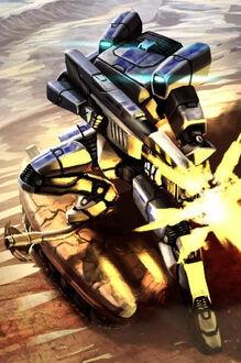 ORDER-Secret Weapon