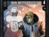 Lore: Orion
