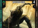 Infested Hero