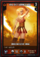 Kali, the Flaming Blade