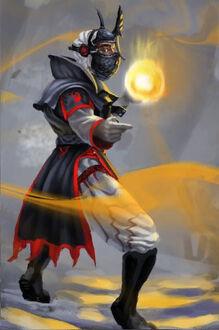 ORDER-Pyromaniac