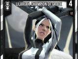 Lilariah, Champion Of Grace