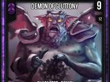 Demon of Gluttony